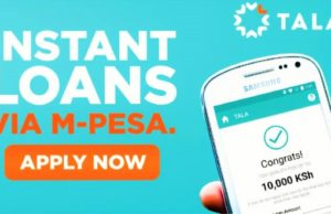 How to Quickly apply for a loan on Tala app