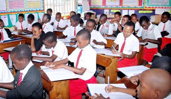 Best Private Primary Schools in Kampala