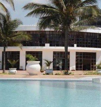 Top Ten Best Hotels to Visit in Dar es Salaam