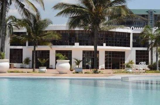 Top Ten Best Hotels to Visit in Dar es Salaam