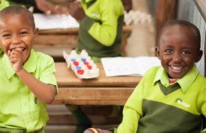 Leading Private Primary schools in Jinja 2020