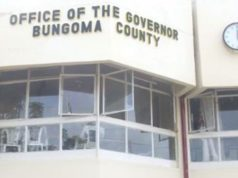 Bungoma County residents decry wasted Opportunity on a lady tasked to provide Essential Services