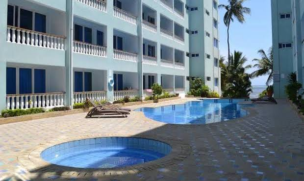 Best Beach Hotels to Visit in Mombasa and their Prices