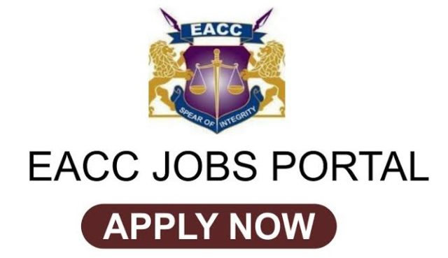 Ethics and Anti-Corruption Commission Kenya (EACC) Latest Salary scales