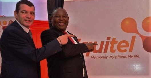 Replace a lost Equitel Line from equity bank