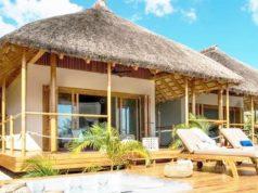best hotels in Zanzibar