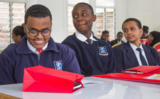 Makini School scholarships for KCPE Candidates, How to apply