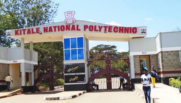 Best national Polytechnics in Kenya for 2020 admissions Kitale polytechnic