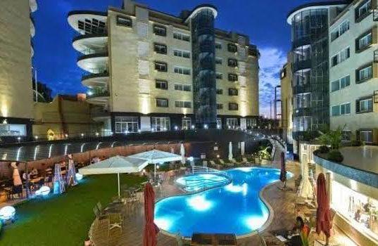 Top 10 Lavish Hotels in Kampala to Visit this Holiday