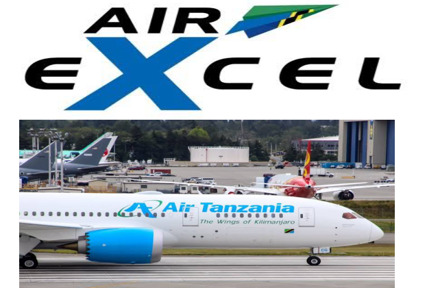 Top Five Best Airlines of Tanzania to consider booking Flights with