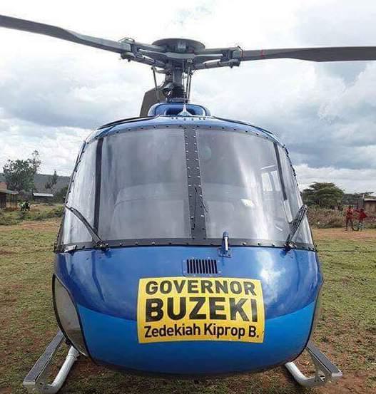 buzeki chopper