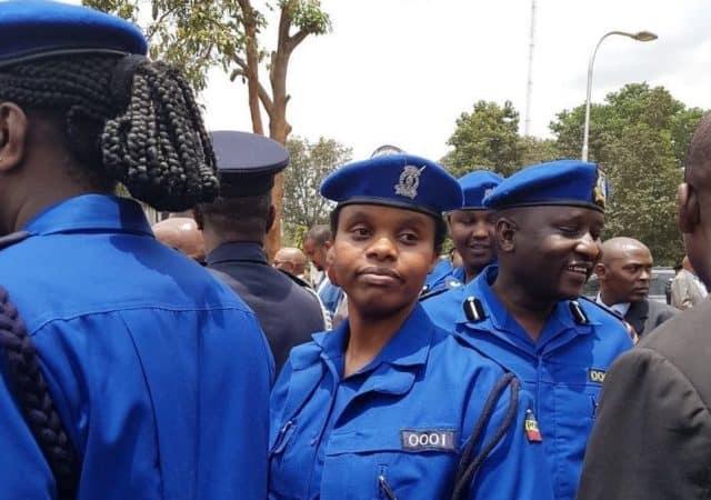 kenya police salary scales 2020