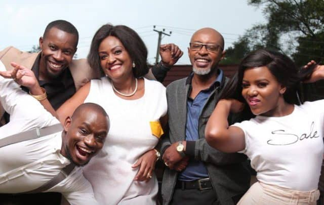 Maria on Citizen TV Cast, Characters and Their Real Names