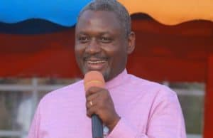 Otiende Amollo Biography - Net Worth, Age, Education, Family, Contacts