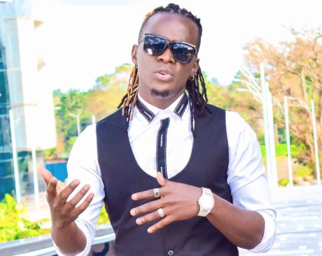 Willy Paul Biography – Education, Net Worth, Charges Per Show