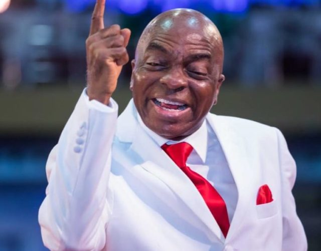 richest pastors in the world, africa
