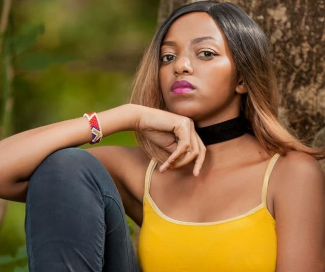 Celestine Gachuhi (Selina) Bio - Age, Boyfriend, Education, Net Worth