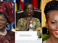 Most powerful richest women in africa