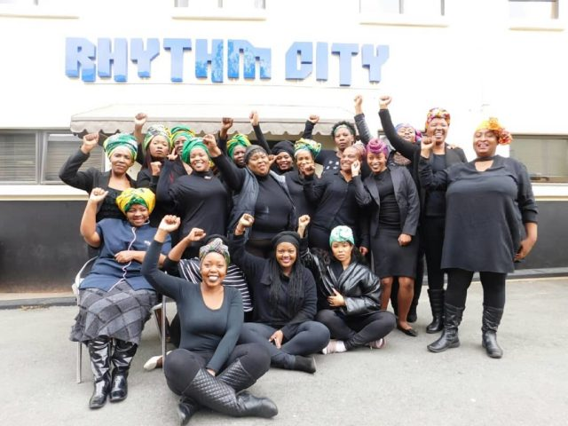 Rhythm City Teasers Series Full Cast, Characters and Their Real Names