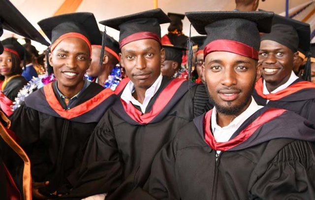 A list of Public Universities in Kenya and their fee Structure 2020