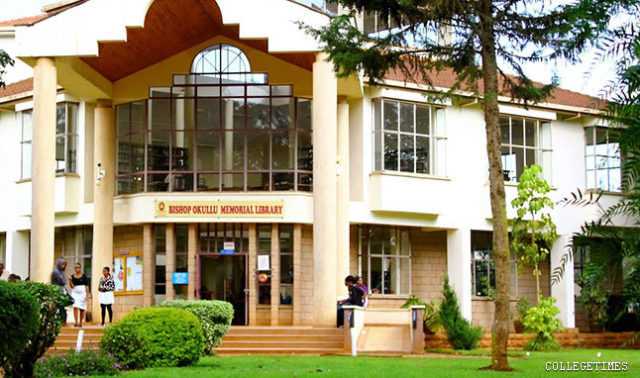 Top-Ranking Private Universities in Kenya and Fee Structures 2020/2021