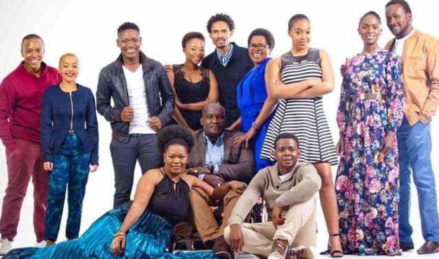Skeem Saam Teasers Full Cast, Characters and Their Real Names 2020