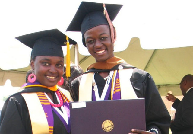 Universities, Polytechnics and Colleges Application Forms Kenya 2020/2021