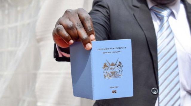Visa free countries for kenyans 2020
