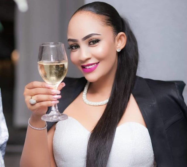 Zarinah Hassan (Zari Hassan) Biography - Age, Education, Children, Current Boyfriend, Net Worth