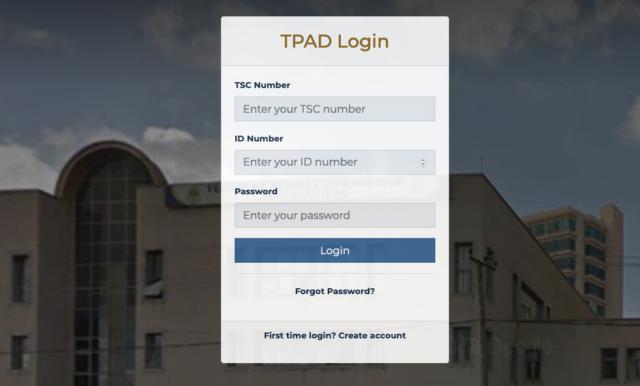 New TPAD Portal Login, Register, Create Account, TPAD 2 Link Login