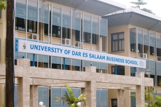 Top 10 Most Marketable Courses offered at Dar es Salaam University