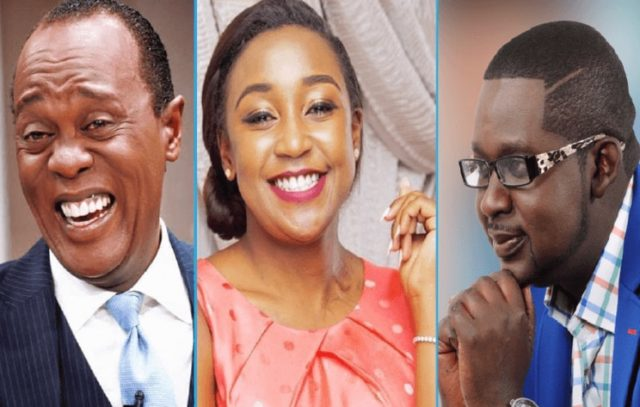 Top 10 Richest Media Personalities and journalists in Kenya 2020/2021
