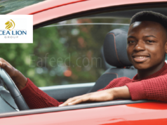 How to Register and Buy ICEA Lion Motor Car Insurance Cover Online