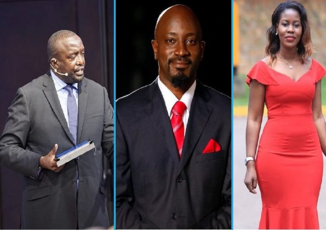 Top 10 Richest Media Personalities and Journalists in Uganda 2020/2021