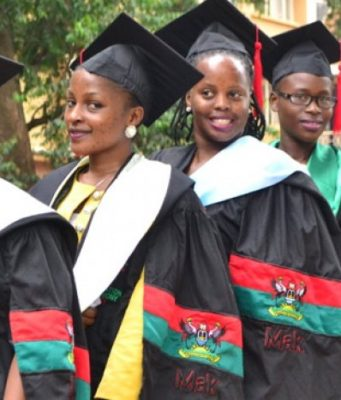 A list of Most Marketable Courses Offered at Makerere University 2020