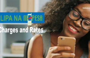 Updated Safaricom Lipa na Mpesa PayBill Charges: New Rates 2020/2021
