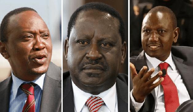 Most Powerful People in Kenya 2020/2021