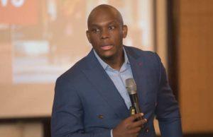 Vusi Thembekwayo Bio – Age, Wiki, Career, Wife, Quotes Net Worth