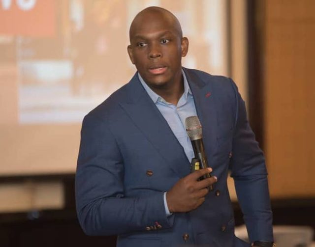Vusi Thembekwayo Bio – Age, Wiki, Career, Wife, Quotes Net Worth