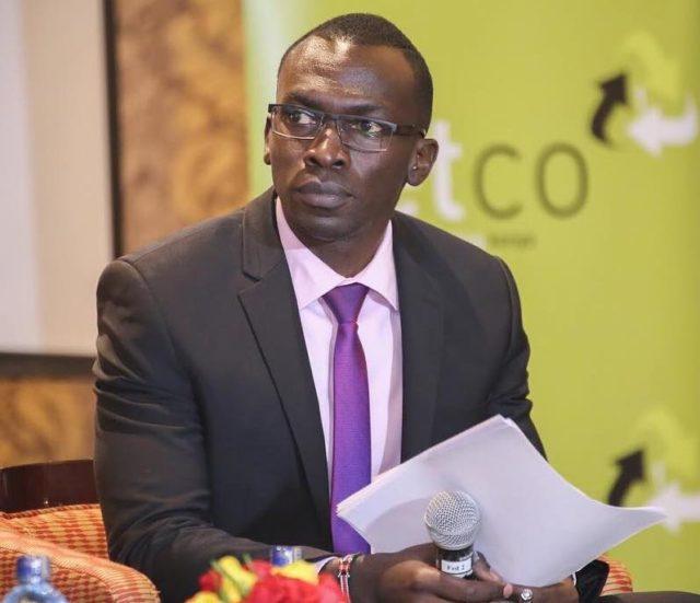 Trevor Ombija Bio - Age, Career, Education, Wife, Salary and Net Worth