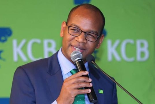 Top 10 Highest Paid Company CEO's In Kenya 2020/2021