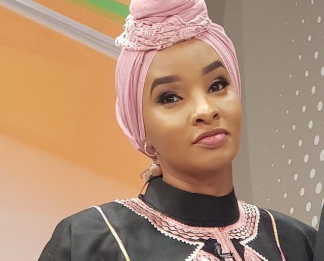 Lulu Hassan Biography - Age, Career, Education, Husband, Net Worth
