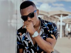 Mbosso Biography – Age, Education, Girlfriend, Songs, Net Worth