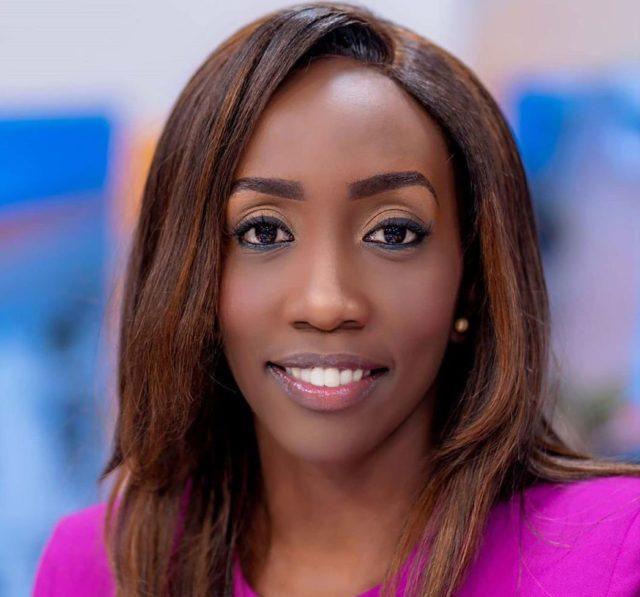 Yvonne Okwara Bio – Age, Wiki, Career, Education, Husband, Net Worth