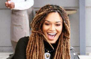 Sithembile Xola Pearl Thusi Biography
