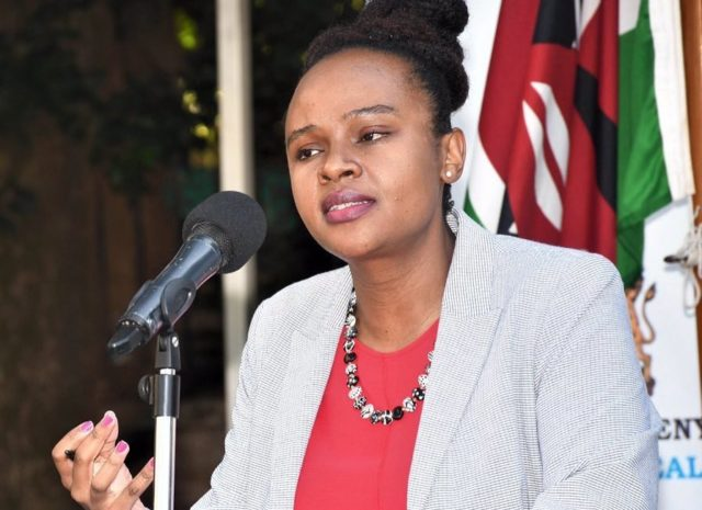 Dr. Mercy Mwangangi Biography – Age, Career, Husband and Net Worth