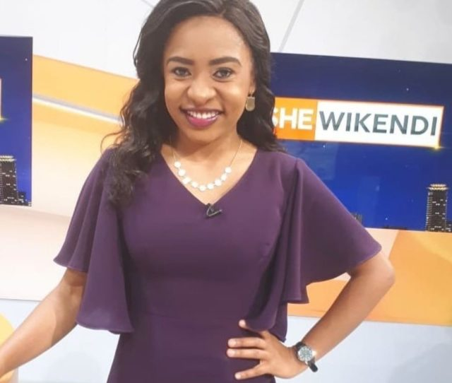 Mashirima Kapombe Bio – Age, Family, Boyfriend, Salary, Net Worth