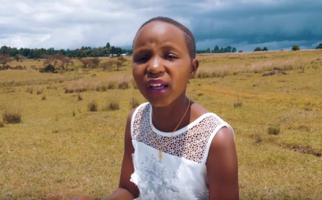 Salome Wairimu Biography - Age, Songs, Family, Home, Endorsements