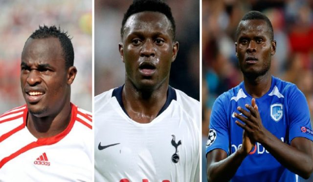 Top 10 Richest Footballers in East Africa and their Net ...