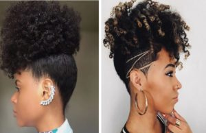 A list of Top 10 Best Hairstyles for Ladies to Rock in 2020